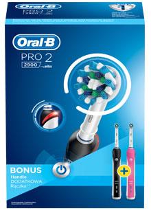 ORAL-B PRO 2 2900