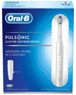 ORAL-B PULSONIC 2200