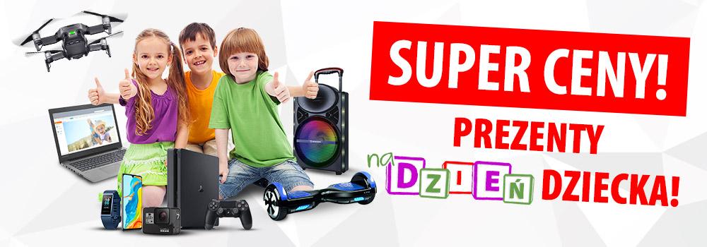 Media Expert Super Ceny Na Dzień Dziecka