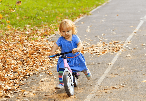 Jaki rowerek wybrać dla dziecka?