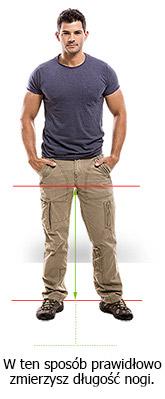 Dobierz odpowiedni rozmiar ramy rowerowej dla siebie