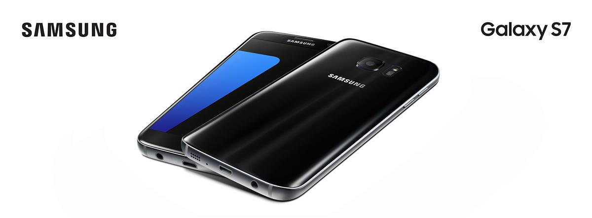 Nowy Galaxy S7