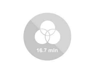 Монитор SE370D 16.7 mnl Цветов