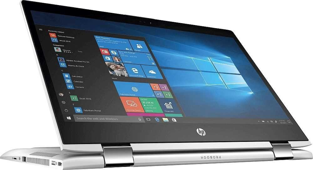 Laptop HP ProBook x360