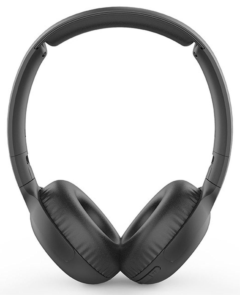 Słuchawki nauszne PHILIPS TAUH202BK00 Czarny
