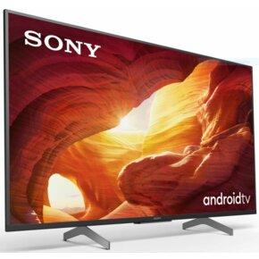 SONY LED KD-43XH8505BAEP Telewizor - ceny i opinie w Media Expert