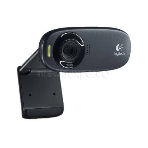 Kamera internetowa LOGITECH HD Webcam C310