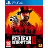 Red Dead Redemption 2 Gra PS4