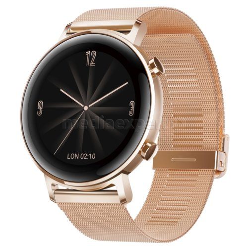 Smartwatch HUAWEI Watch GT 2 Elegant 42mm