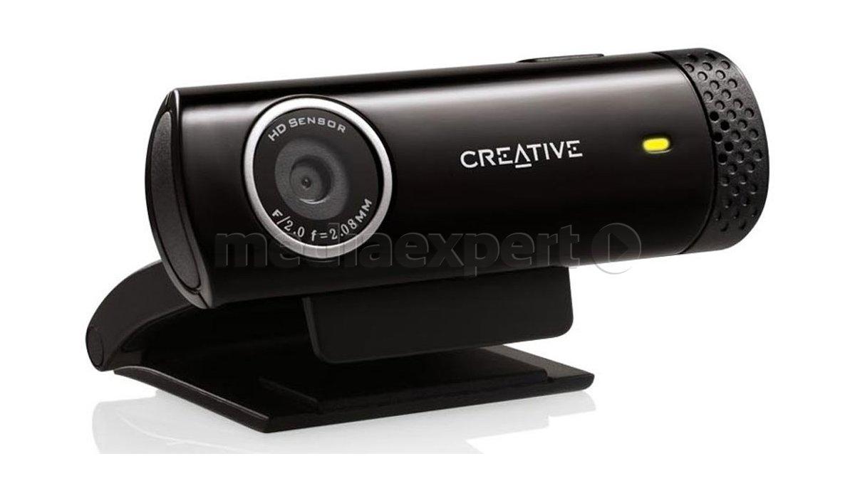 Kamera internetowa CREATIVE Cam Chat HD