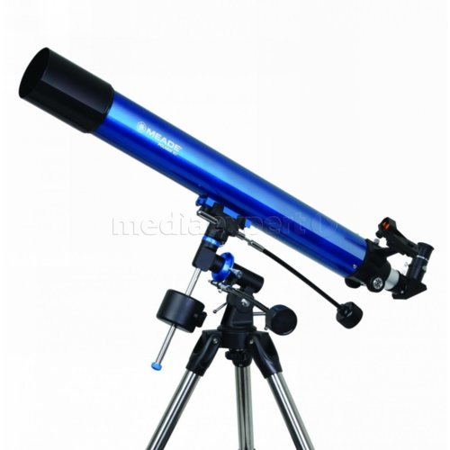 Teleskop refrakcyjny MEADE Polaris 80 mm EQ