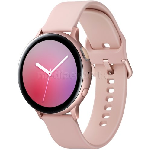 Smartwatch SAMSUNG Galaxy Watch Active 2 SM-R820N 44mm Aluminium Złoty