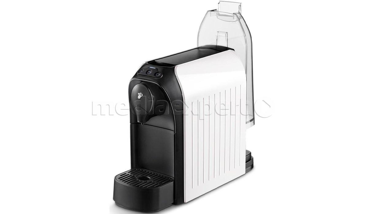 Ekspres TCHIBO Cafissimo Easy Biały + Spieniacz do mleka
