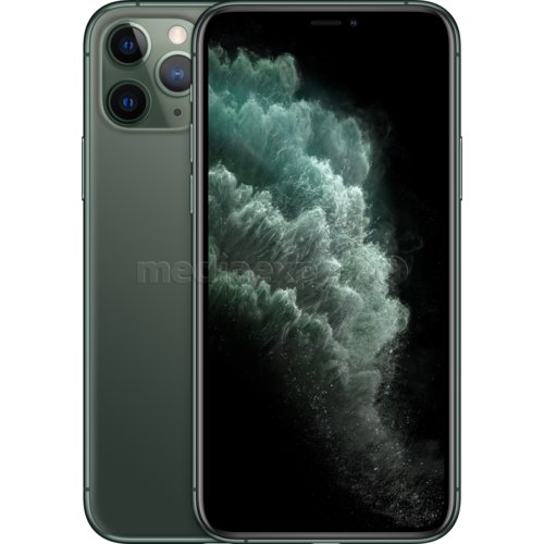 Smartfon APPLE iPhone 11 Pro 64GB Nocna zieleń