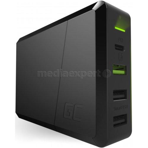 GREEN CELL Power Source 75W Ładowarka do laptopa ceny i opinie w Media Expert