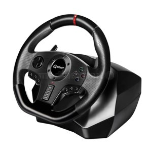 Kierownica Q-SMART Rally GT900 (PC/PS3/PS4/XBOX 360/XBOX ONE/SWITCH)