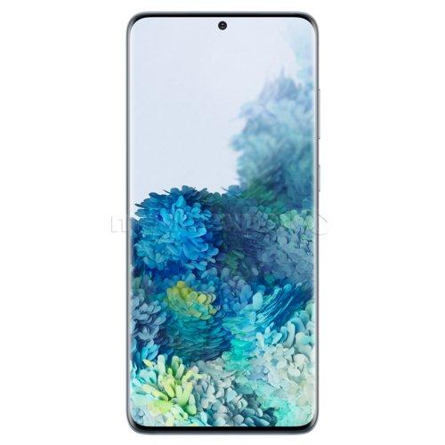 SAMSUNG Galaxy S20+ SM G985 Blue Smartfon ceny i opinie w Media Expert
