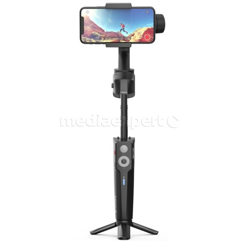 Gimbal ręczny MOZA Mini S Extendable