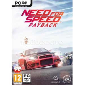 Need for Speed: Payback Gra PC
