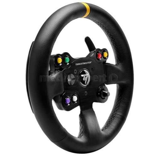 Kierownica THRUSTMASTER TM Leather 28 GT Add on (PS3/PS4/PC)