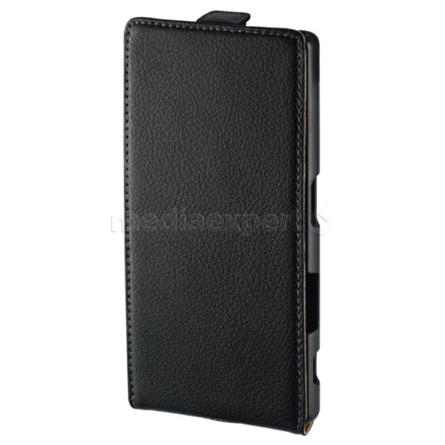 Etui HAMA Smart Case do Sony Xperia Z5 Czarny