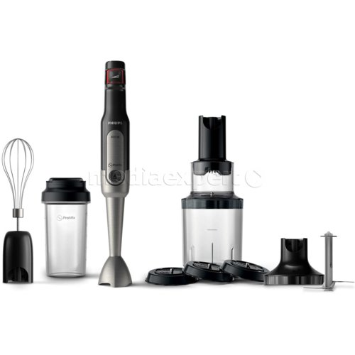 Blender PHILIPS HR2657/90 Zoodler