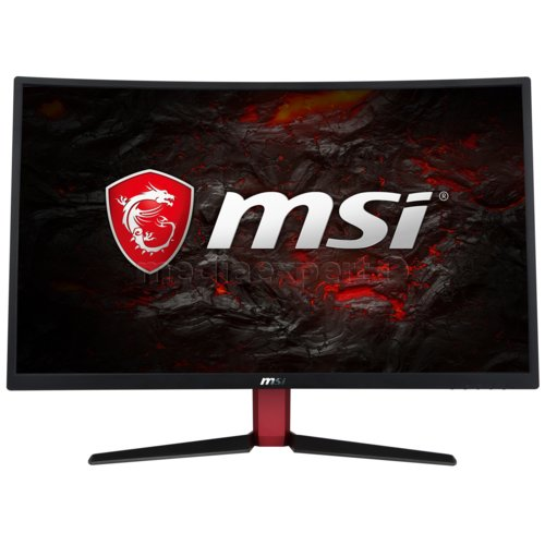 Monitor MSI Curved Optix G27C2