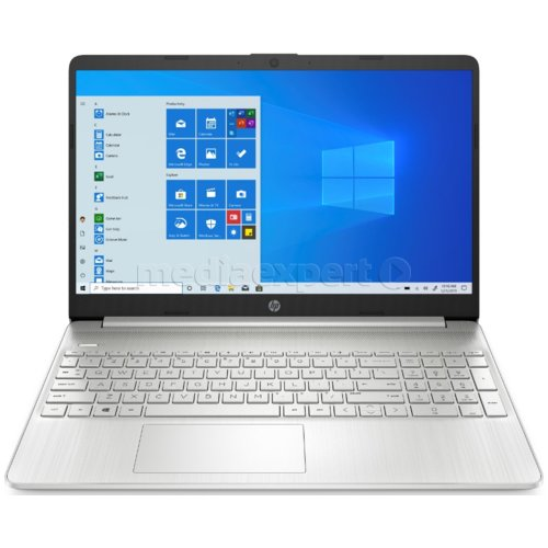 Laptop HP 15S-FQ1102NW