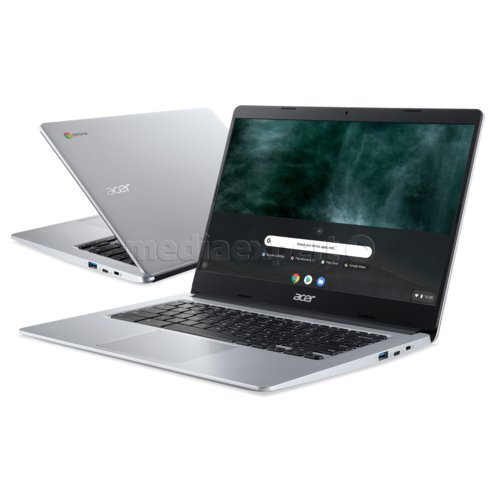 Laptop ACER Chromebook CB314-1H-P43Q
