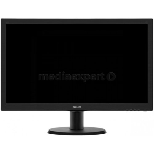 Monitor PHILIPS 243V5LHAB/00 LED