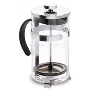 Zaparzacz do kawy GIANNINI Frenchpress Srebrny (1000 ml)