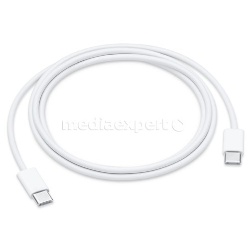 Kabel USB Typ-C - Typ-C APPLE 1 m