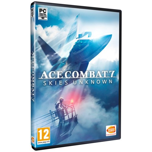 Ace Combat 7: Skies Unknown Gra PC
