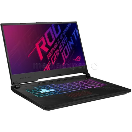 Laptop ASUS Rog Strix G15 G512LV