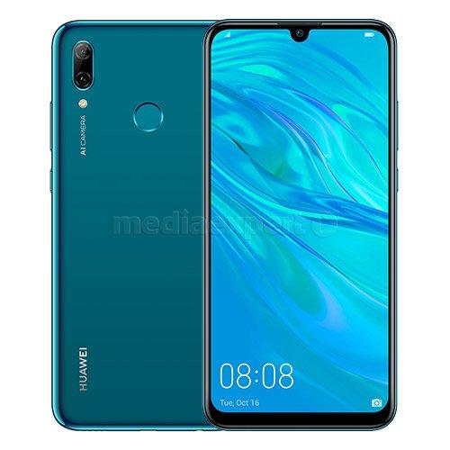 HUAWEI P Smart 2019 Niebieski Smartfon ceny i opinie w Media Expert