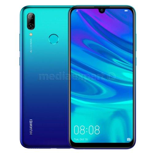 HUAWEI P Smart 2019 Aurora Niebieski Smartfon ceny i opinie w Media Expert