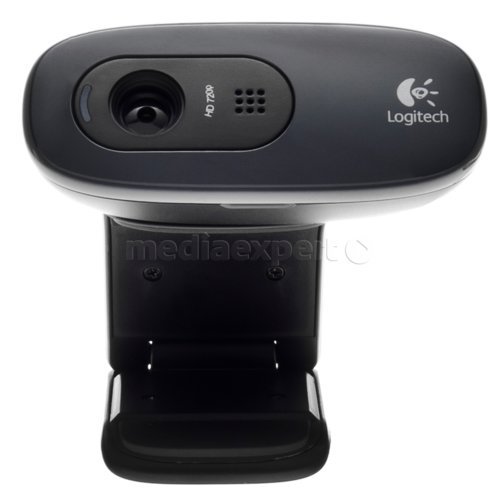 Kamera LOGITECH HD Webcam C270