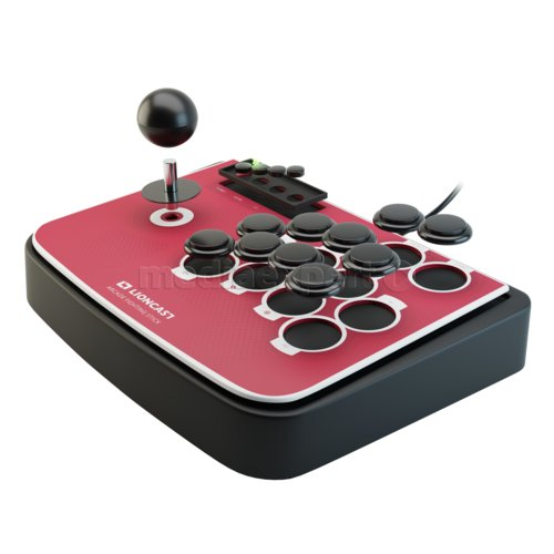 Kontroler LIONCAST Retro Arcade Fighting Stick