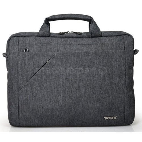 Torba na laptopa PORT DESIGNS 135078 Sydney TL 13-14 Cali Szary
