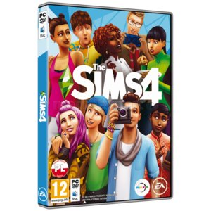The Sims 4 Gra PC