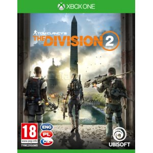The Division 2 Gra XBOX ONE