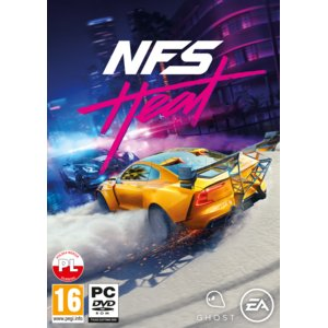 Need For Speed Heat Gra PC