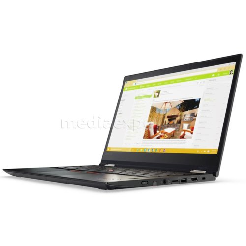 Laptop LENOVO ThinkPad Yoga 370 (20JH002RPB)