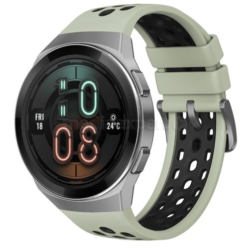 Smartwatch HUAWEI Watch GT 2e Zielony