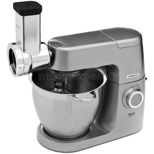 KENWOOD KVL6420S Chef Elite Robot kuchenny ceny i opinie w