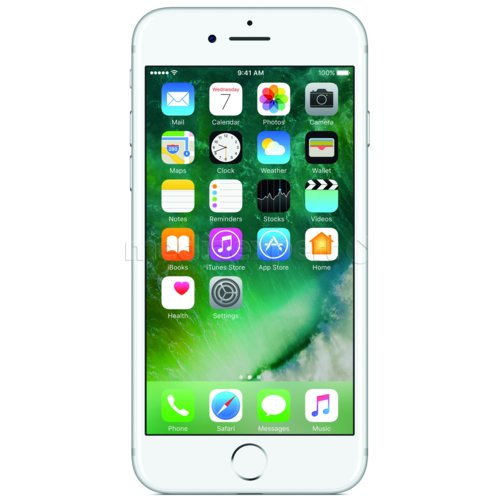 Smartfon APPLE iPhone 7 256GB Srebrny