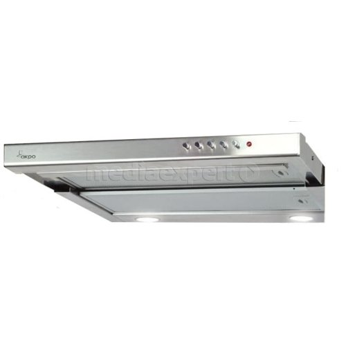 Okap AKPO Light 60 Inox
