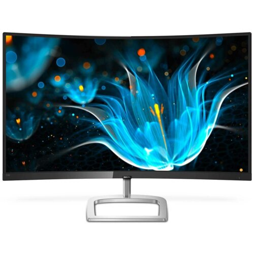 "Monitor PHILIPS 328E9FJAB 31.5"" 2560x1440px Curved"