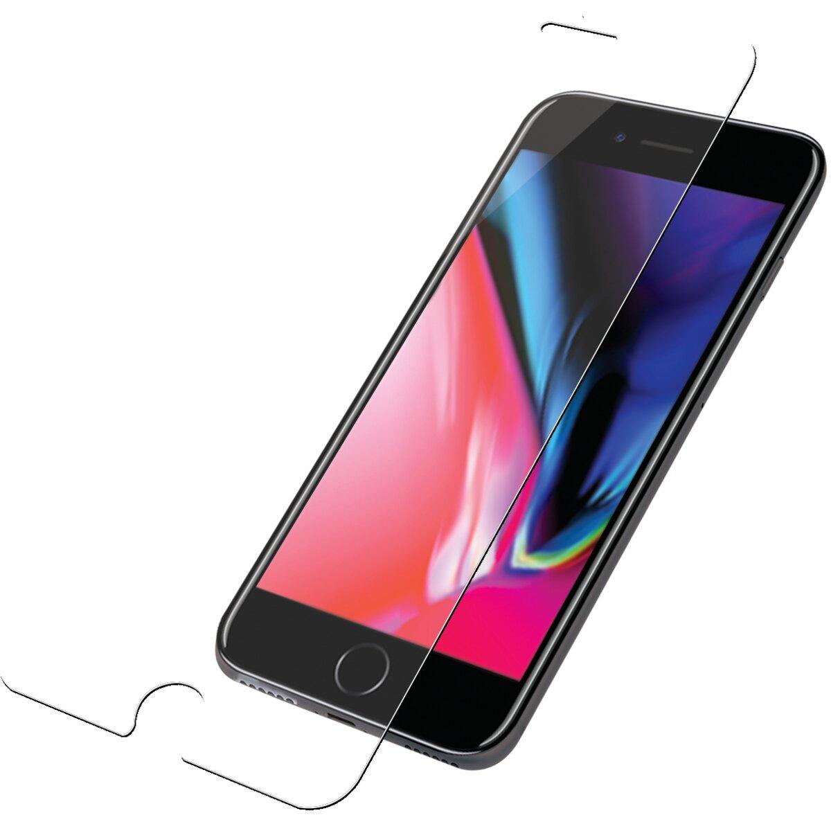 PANZERGLASS do Apple iPhone 6/6S/7/8/SE 2020 Szkło ...