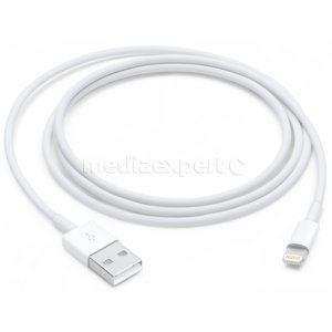 Kabel USB - Lightning APPLE 1 m